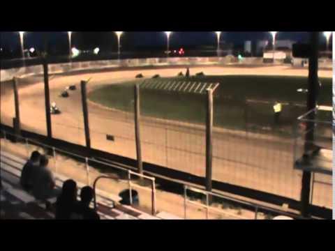 KAM Raceway Week 6 6-6-14