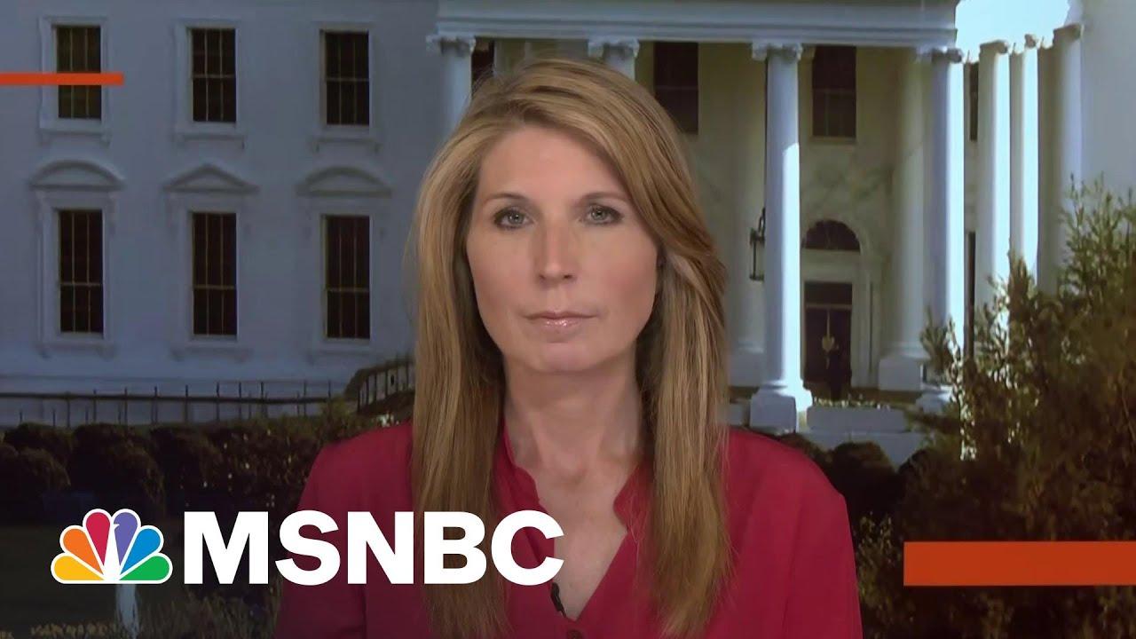 Download Nicolle Wallace Calls Georgia's New Voting Law 'Racism Plus Corruption' | Deadline | MSNBC