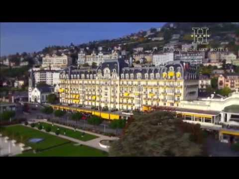 Swiss Deluxe Hotels - The  41 most exclusive 5-star hotels in Switzerland