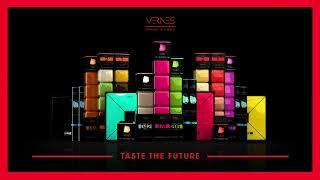 Vernes 3D Food Printer