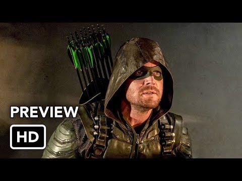 """Arrow 6x07 Inside """"Thanksgiving"""" (HD) Season 6 Episode 7 Inside"""