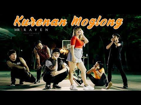 Chord Mr Rayen - Kurenan Moglong