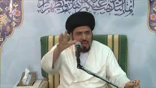 وقت إخراج زكاة الفطرة - السيد منير الخباز