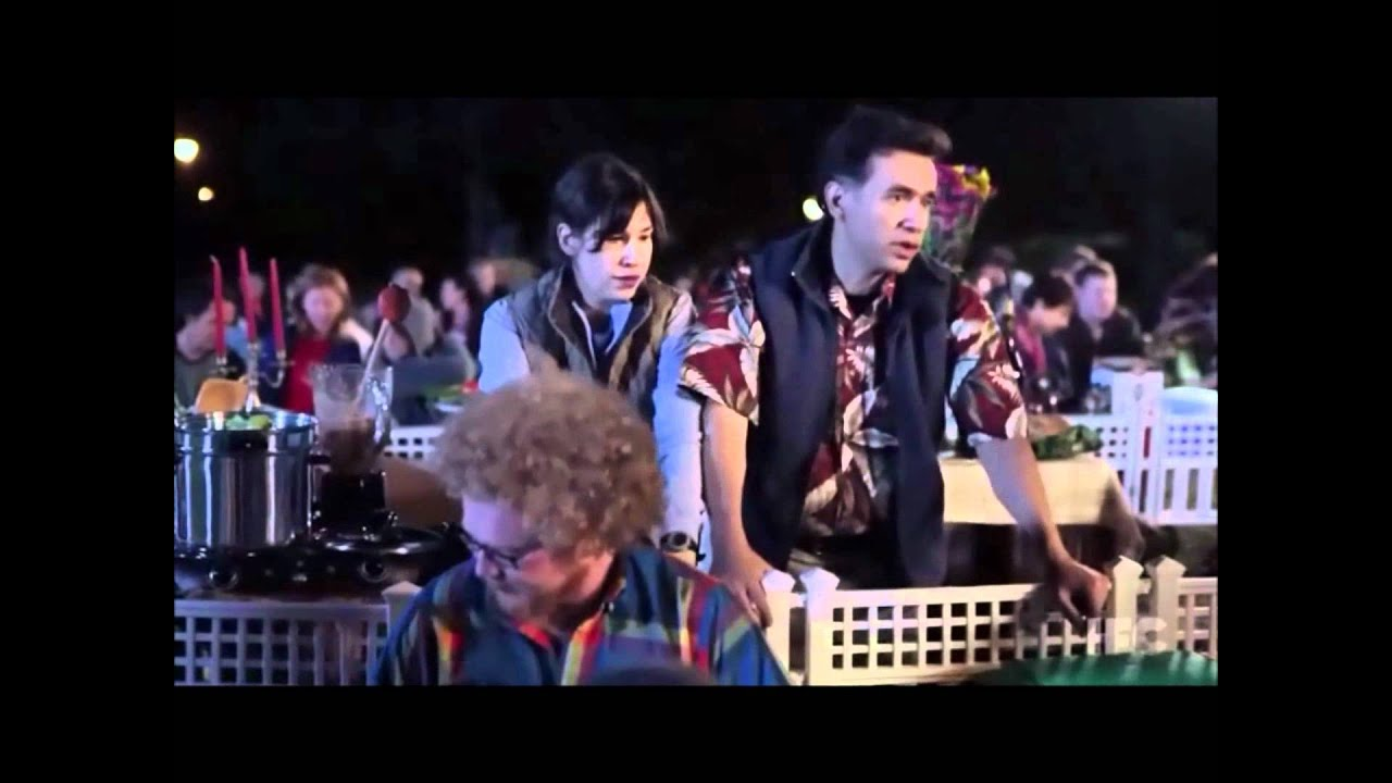 sc 1 st  YouTube & Portlandia - Outdoor Movie - YouTube