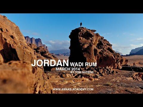 Jordanië, Jordan, Wadi Rum, Anders Reizen: Avontuurlijke Vakanties