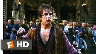 The Forbidden Kingdom (9/10) Movie CLIP - Fight to the Death (2008) HD