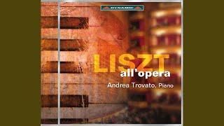 Donizetti - Reminiscences de Lucia di Lammermoor, S397/R151