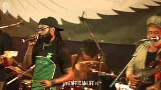 Tarrus Riley: video_1 @ Reigen, Vienna, 22.09.2014