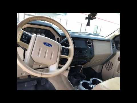 2008 Ford F-250 FOR SALE BY OWNER  IN ODESSA  TX 79763