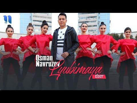 Osman Navruzov - Lyubimaya (tizer)   Осман Наврузов - Любимая (тизер)