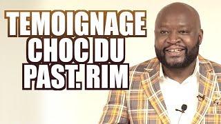 Témoignage choc du Pasteur Bertrand RIM ~ CASARHEMA