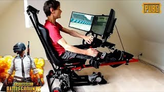 4 AMAZING GAMING GADGETS INVENTION ▶UNIVERSAL PUBLICITY