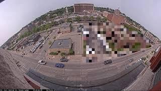 Preview of stream Dubuque County - Falcon Camera Ledge View