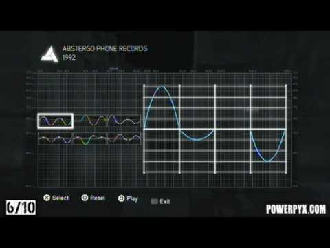 Assassin's Creed Brotherhood - Glyph Puzzle Locations ...