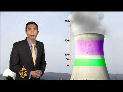 'Dangerous' pollution levels choke Beijing