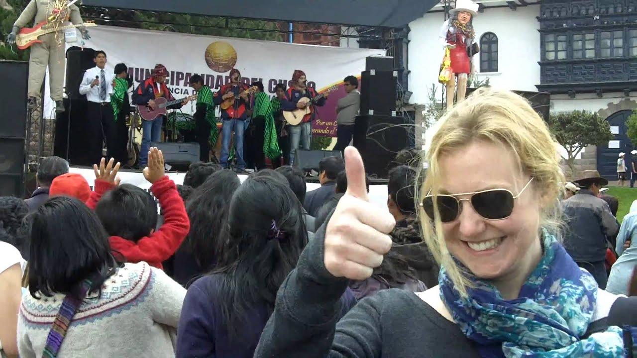 Cusco - Carnival Music Group