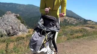Boreas Backpacks