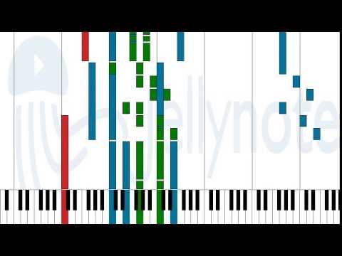 Happy Birthday - Sufjan Stevens [Sheet Music]