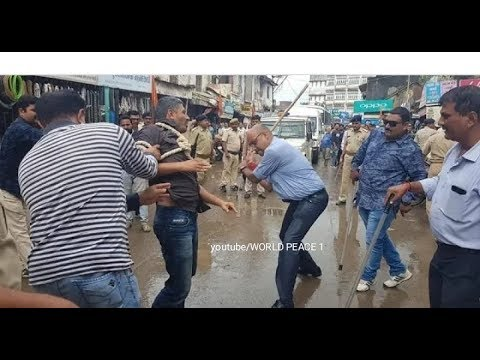 ભાવનગર :- Bhavnagar PI MISHRA SIR (english subtitles)