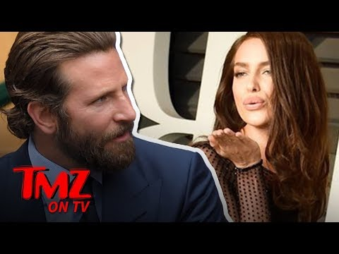 Bradley Cooper Is Now Single! | TMZ TV