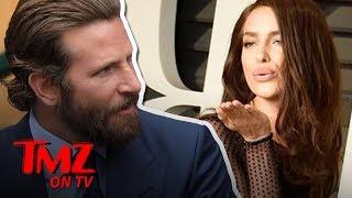 Bradley Cooper Is Now Single!   TMZ TV