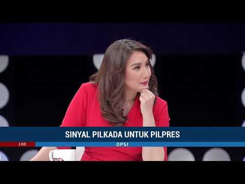 OPSI: SINYAL PILKADA UNTUK PILPRES - NUSRON WAHID