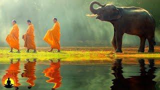 🔴 Tibetan Meditation Music 24/7, Relaxing Music, Healing ...
