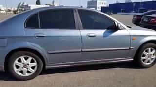 Chevrolet Evanda '2004 Київ