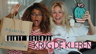 QUINSDING is lui geworden door online shoppen!  - KRIJG DE KLEREN - Bobbie Bodt