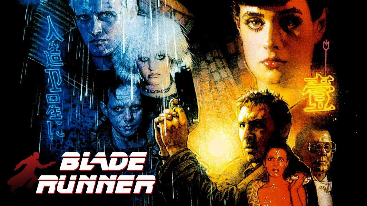 Der Blade Runner - Trailer HD deutsch