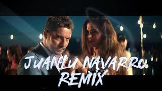 David Bisbal, Greeicy - Perdón (Juanlu Navarro Remix)