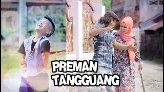 Lawak Minang 2018 Mak Ciwel & Apin Akbar - Preman Tangguang
