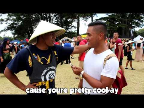 How polynesians pick up girls/pick up lines polynesians use