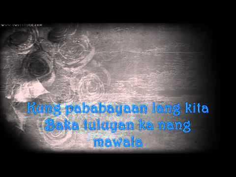Silent sanctuary   bumalik kana sakin lyrics 1