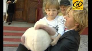 Телеканал ОНТ помогает детям обрести новые семьи