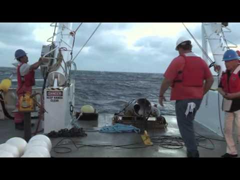 R/V Endeavor: EN566 Rhode Island Shipwrecks - Ep. 6