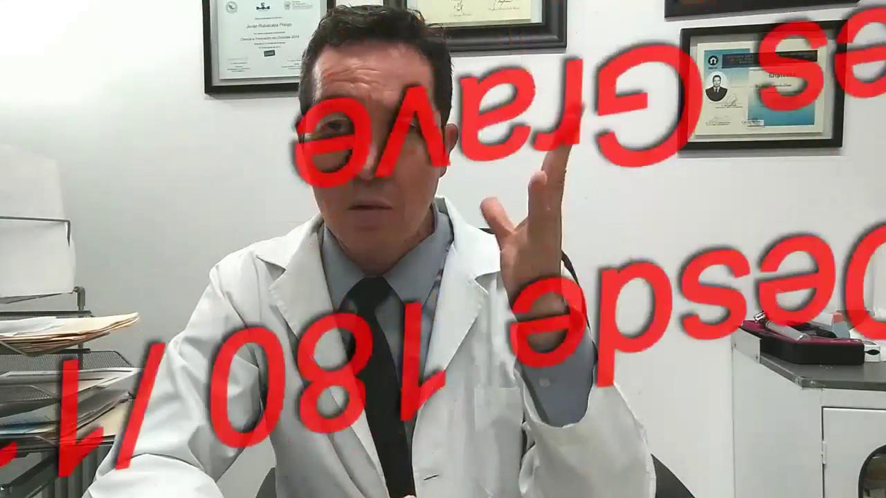 Hipertensión parte 2
