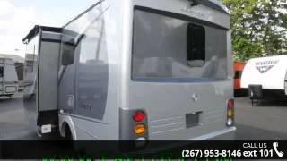 2015 Leisure Travel Unity U24mb Mercedes-benz Sprinter ~ Fretz Rv ~