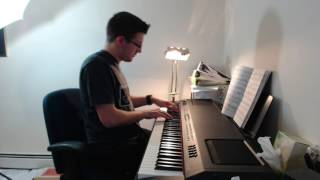 Disney - Hunchback of Notre Dame - Someday for Piano Solo (Reupload) - 2015