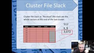 How To Calculate File Slack
