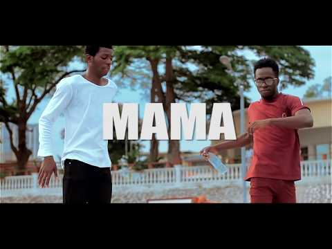 Basko x kevin zyeute dance - mama - paranoyak crew