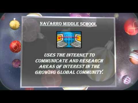 animoto_360p.mp4 Navarro Middle School Application Interact 2012