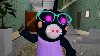 ROBLOX PIGGY MIMI JUMPSCARE - Roblox Piggy New Update