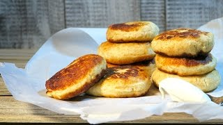 Как приготовить вкуснейшие сырники | Манифтв шортки рецепт