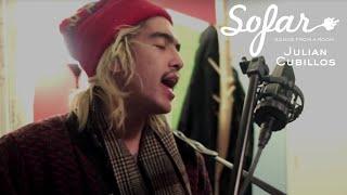 Julian Cubillos - Oughn'ta Swang On Me | Sofar New York