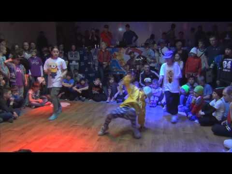 Junior Battle 3vs3 10