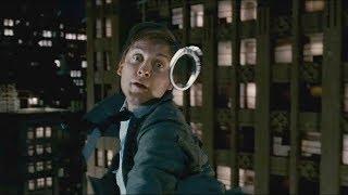"""Человек паук против зеленого гоблина - """"Человек-паук 3: Враг в отражении"""" отрывок из фильма"""