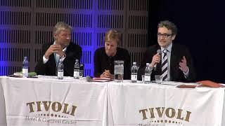 Temadebat 1: Danmark i den globale verden