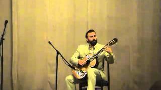 Шумидуб Крестный отец гитара
