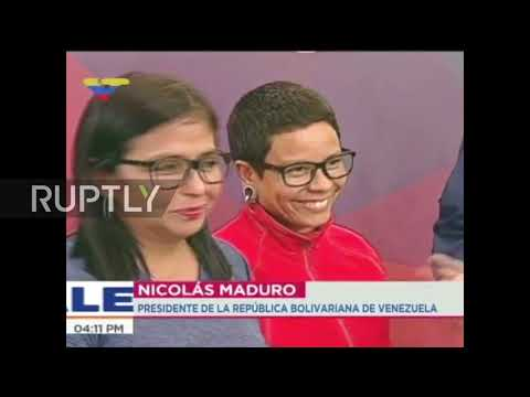 Venezuela: 'They will not be able to participate' - Maduro bans opposition parties from elections